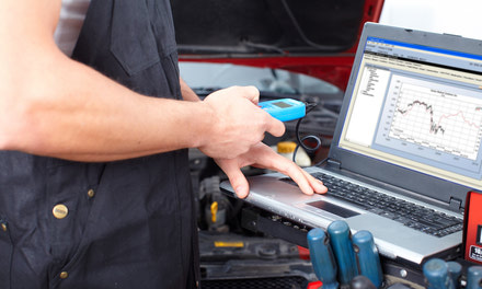 Electronic / Electrical Diagnostics